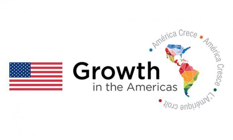 La Iniciativa América Crece (Growth in the Americas) ya se realiza en Argentina