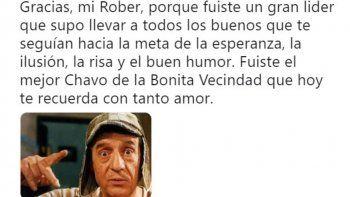 Florinda Meza recuerda a Chespirito a seis años de su muerte