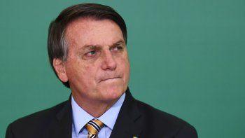 El presidente de Brasil, Jair Bolsonaro, revelaría en los próximos días una relación de países que importan madera ilegal de la Amazonía brasileña, entre los cuales figurarían algunos muy críticos con su postura ambiental.