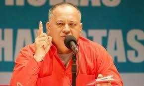 Diosdado Cabello podría ser recluído en el Centro Metropolitano de Detención de Brooklyn