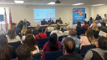 """AMAVEX-Asociación Multicultural de Activista """"Voz y Expresión"""", organización encargada del evento y de la convocatoria, agradece a todos los que participaron"""