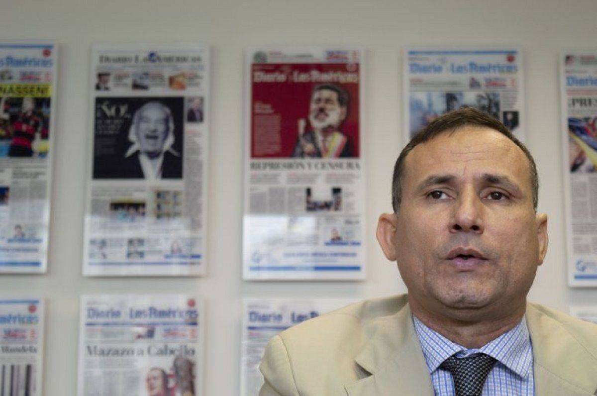 Régimen mantiene a José Daniel Ferrer incomunicado