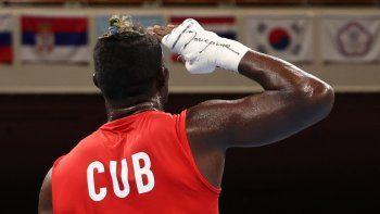 La Armada cubana cosecha sus primeras medallas en el boxeo