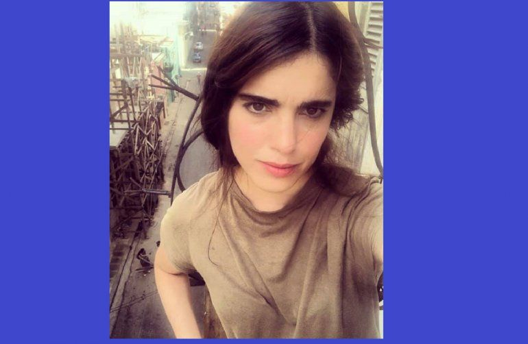 La curadora de arteCarolina Barrerocontó en sus redes sociales que trasla detención que sufrió el pasado miércoles