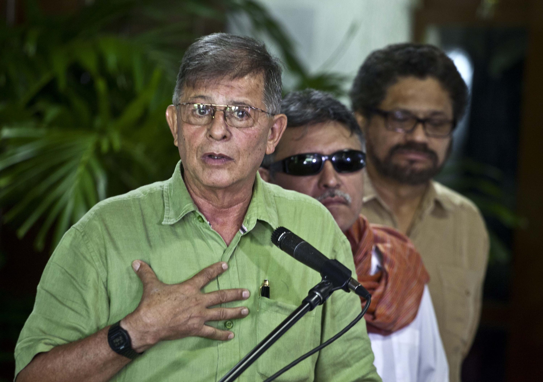 Un juez paraguayo ordenó la captura de Rodrigo Granda por su presunta relación con el secuestro y posterior asesinato de la hija del expresidente Raúl Cubas