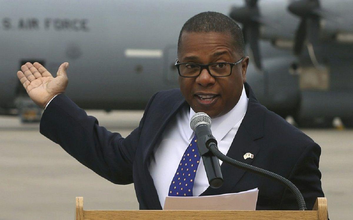 Brian Nichols es el nuevo jefe de la diplomacia de EEUU para Latinoamérica y el Caribe
