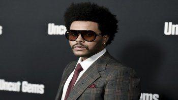 The Weeknd asiste a la premier en Los Angeles de Uncut Gems en ArcLight Hollywood el 11 de diciembre de 2019 en Los Angeles. The Weeknd prometió un espectáculo de medio tiempo apto para toda la familia para el Super Bowl del domingo 7 de febrero de 2021.