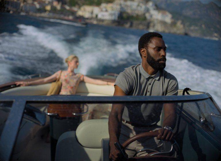 En esta imagen difundida por Warner Bros. Entertainment