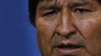 Desde que Morales tuvo que dejar el país el 12 de noviembrepor el acoso de los militares y la oposición, que le acusaron de haber cometido fraude en las elecciones,ha manifestado que desearía volver a Bolivia, pese a saber que no podrá presentarse a las futuras elecciones después de que se promulgara la Ley de Régimen Excepcional y Transitorio.