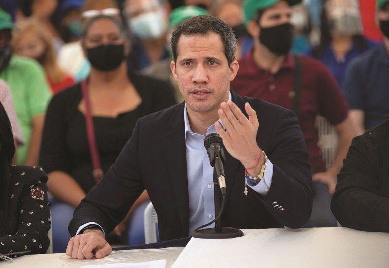 La Casa Blanca se prepara para dar mayor respaldo y reconocimiento a Juan Guaidó