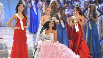 Las candidatas latinoamericanas esperan recuperar el trono perdido en 2016, cuando la puertorriqueña Stephanie Del Valle salió ganadora, mientras que en 2011 hizo lo propio la venezolana Ivian Sarcos.