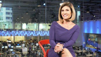 Con más de 30 años de trayectoria profesional, la periodista y presentadora Teresa Rodríguez sigue haciendo historiaen los medios hispanos.