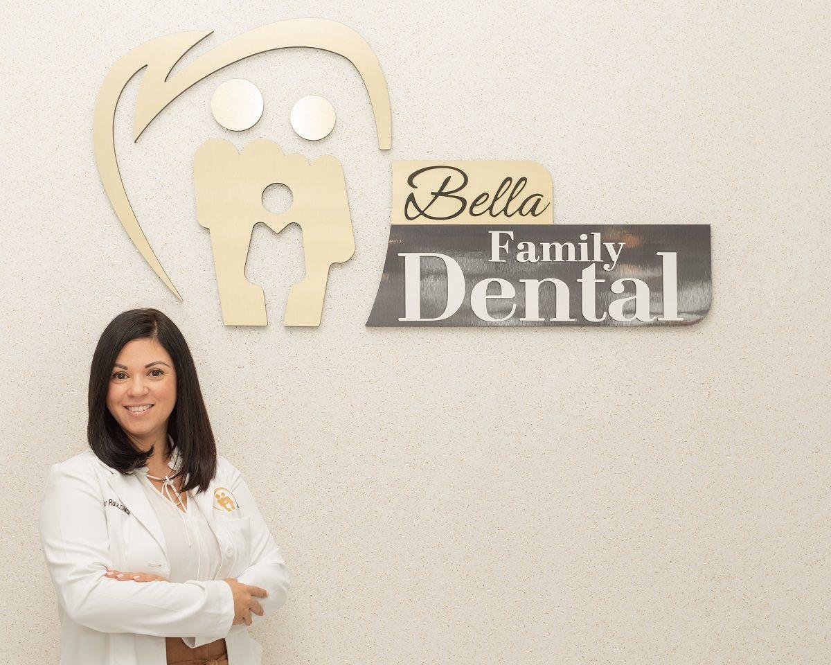 Yari Ruiz, propietaria de Bella Family Dental.