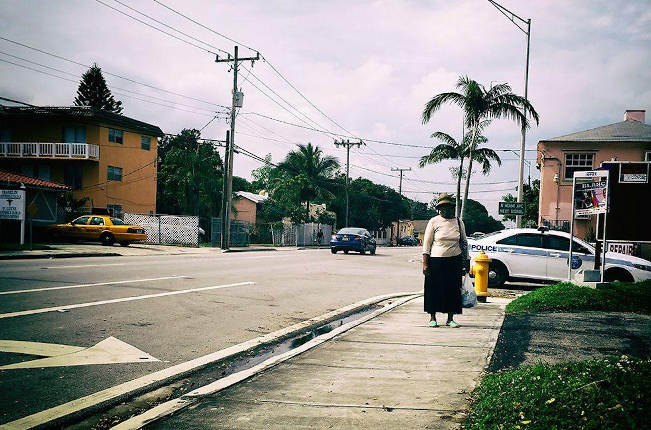 Little Haiti es un barrio repleto de pequeños y coloridos establecimientos comerciales.