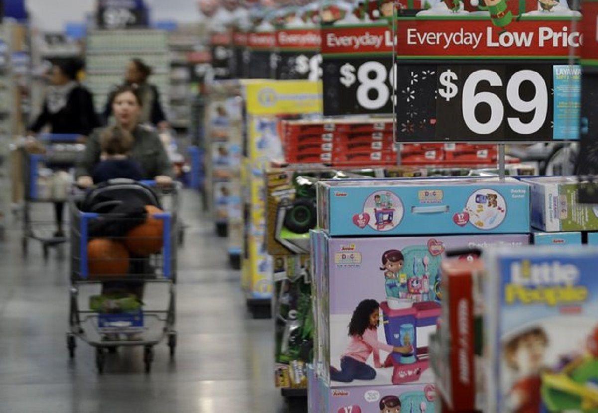 La inflación en EEUU se dispara a 5,4%