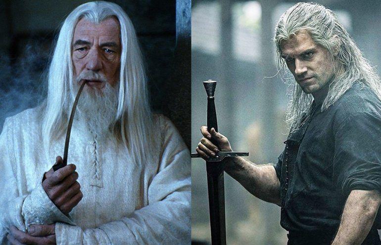 Tanto Amazon como Netflix han decidido suspender temporalmente los rodajes de El Señor de los Anillos en Nueva Zelanda y de la segunda temporada de The Witcher en Reino Unido como forma de prevención de la propagación del COVID-19.