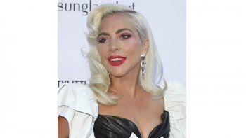En esta fotografía de archivo del 17 de marzo de 2019 Lady Gaga en el 9 Daily Front Rows Fashion 2019 Los Angeles Awards en Beverly Hills, California.