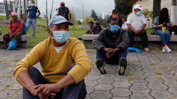 El director de Gestión de Riesgos del Ministerio de Salud deEcuador Santiago Tarapués confirmó queexisten 1.627casosconfirmados de coronavirus en el paísy que el número de muertos ha ascendió a 41. Guayas, donde se encuentra el municipio de Guayaquil, es la provincia con más casos, un total de 1.202.