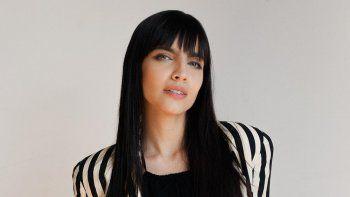 La actriz venezolana María Gabriela de Faría recibe su decimocuarta nominación a los Nickelodeon Kids Choice Awards, en la categoría Inspiración del año.