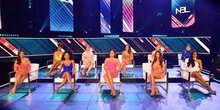 Imagen del reality show de Nuestra Belleza Latina