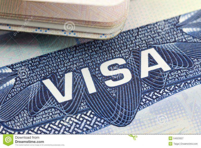 La decisión de que Panamá exigiera visa estampada a los venezolanos fue  anunciada el pasado 23 de agosto de 2017