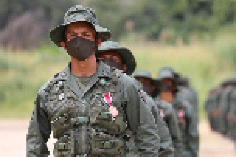 Régimen de Nicolás Maduro desatiende el llamado de las Naciones Unidas y sigue torturando a los militares presos en la Dirección de Contrainteligencia Militar.