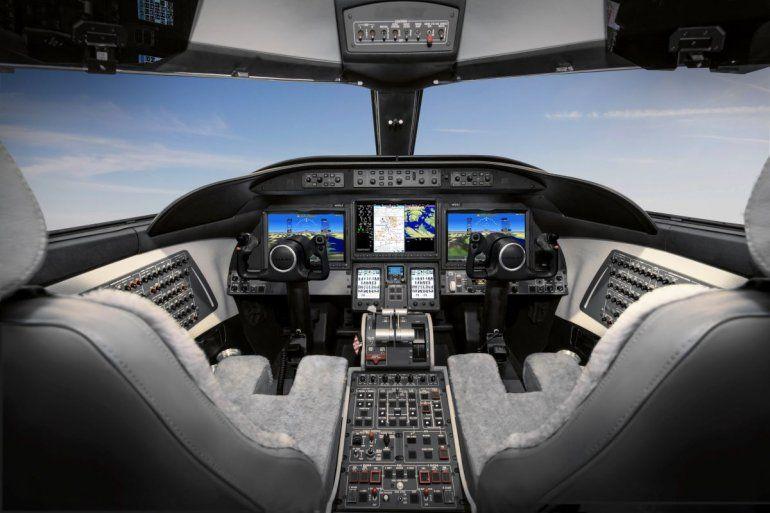 A empresa canadense Bombardier anunciou na quinta-feira que, no final deste ano, parará de tornar o jato particular emblemático de luxo